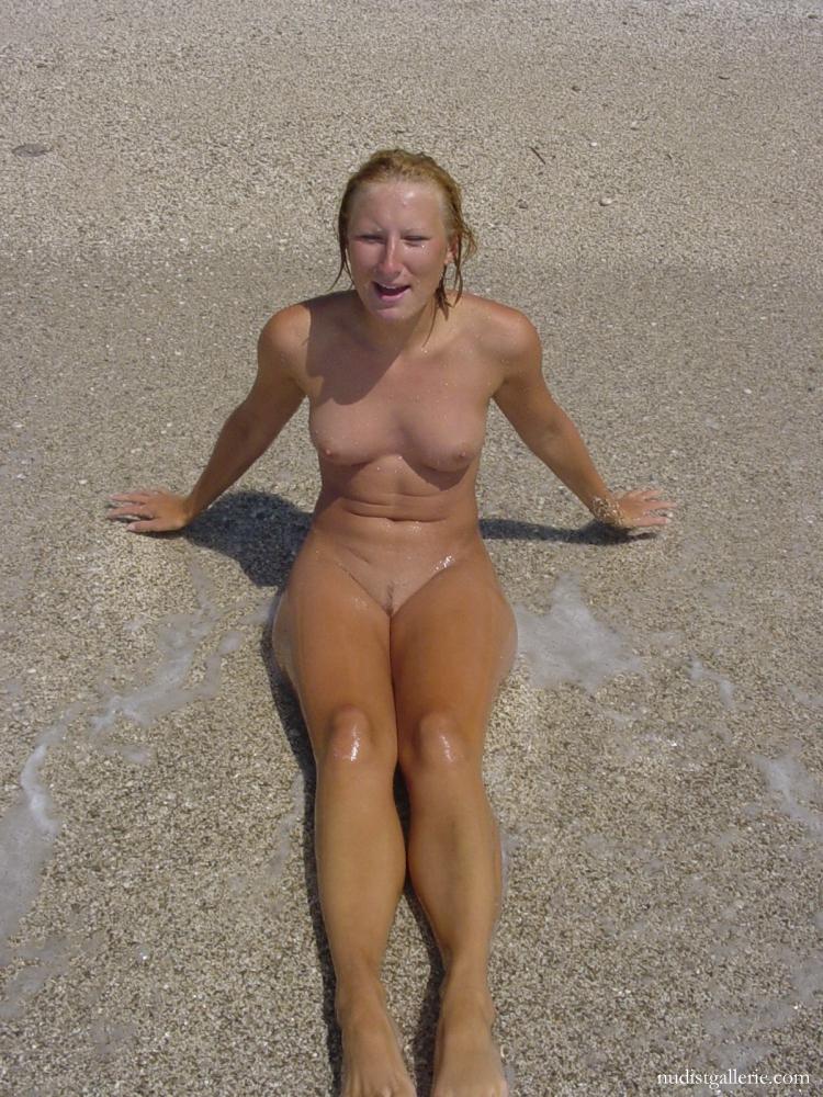the nudism