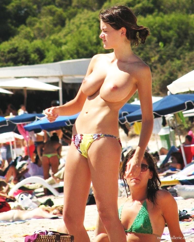 Gina gerson nude ass