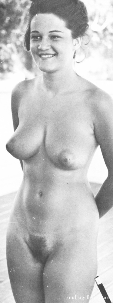 hairy vintage nudist pictures   nudism photo and video gallery